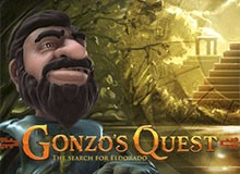 10 Free Spins 'Gonzo's Quest' No Deposit Required