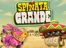 10 Free Spins 'Spinata Grande' No Deposit Required