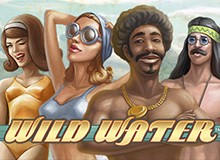 10 Free Spins on 'Wild Water' No Deposit Required