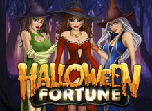 31 Free Spins on 'Halloween Fortune' Welcome Package