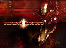 £10 Free on 'Iron Man' No Deposit Required