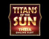 TITANS OF THE SUN THEA