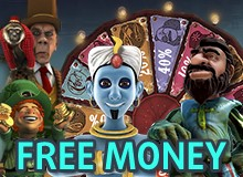 $/£21 Free on all Casino Games No Deposit Required