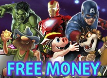 CAD10 Free on all Casino Games No Deposit Required