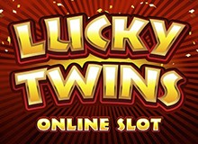99 Free Spins on 'Lucky Twins' No Deposit Required