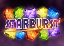 200 Free Spins on 'Starburst' Welcome Package