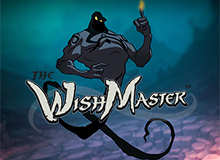 10 Spins on ''The Wish Master' Welcome Package