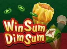 30 Spins on 'Win Sum Dim Sum' Welcome Package