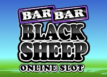 Up To 50 Spins on 'Bar Bar Black Cheep' Welcome Package