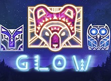 20 Free Spins on 'GLOW' Welcome Package