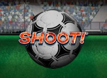 $/€5 Free Play on 'Shoot!' or on any other slot