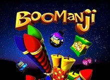 20 Free Spins on 'Boomanji' Welcome Package