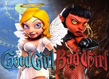 50 Free Spins 'Good Girl Bad Girl' Welcome Package