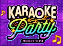 44 Spins on 'Karaoke Party' Welcome Package