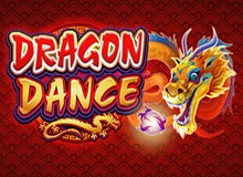 Up To 50 Free Spins on 'Dragon Dance' Welcome Package