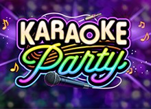 Up To 50 Free Spins on 'Karaoke Party' Welcome Package