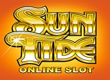 Up To 50 Free Spins on 'SunTide' Welcome Package