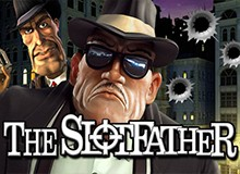 35 Free Spins on 'Slotfather' Welcome Package