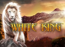 200 Free Spins On 'White King' Welcome Package