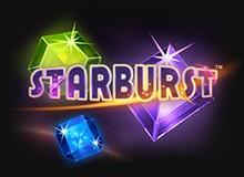 10 Spins on 'Piggy Riches' + 100 Spins on 'Starburst'