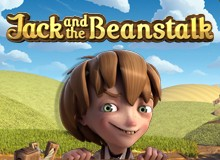 100 Free Spins on 'Jack & the Beanstalk' Welcome Package