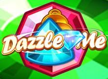 $/€2,000 Match Bonus + 200 Free Spins on 'Dazzle Me'