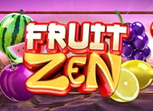 200% Match Bonus + 100 Free Spins on 'Fruit Zen'