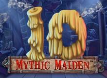 $/€2,000 Match Bonus + 200 Free Spins on 'Mythic Maiden'