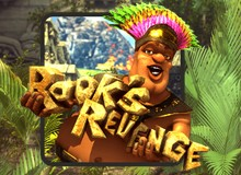 $2,000 Match Bonus + 200 Free Spins on 'Rook's Revenge'