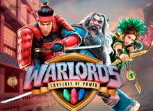 200% Match Bonus + 100 Free Spins on 'Warlords'