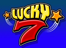 $2,000 Match Bonus + 200 Free Spins on 'Lucky 7'