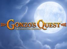 120 Free Spins on 'Gonzo's Quest' Welcome Package