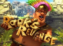 200% Match Bonus + 100 Free Spins on 'Rook's Revenge'