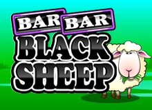 Up To 50 Free Spins on 'Bar Bar Black Cheep'