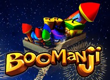 More Than $1,000 Bonus + 50 Free Spins on 'Boomanji'