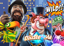 More Than $/€1,000 Bonus + 50 Free Spins