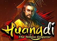 50 Free Spins on 'Huangdi' Welcome Package