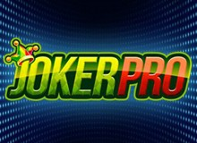 100% Match Bonus + 100 Free Spins on 'Joker Pro'