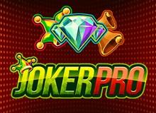 100% Match Bonus + 100 Free Spins on 'Joker Pro'