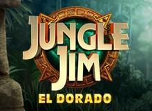 Up To $/£1,000 + 50 Spins on 'Jungle Jim El Dorado'