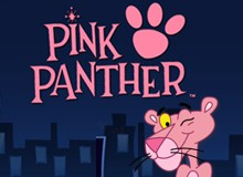 37 Free Spins on 'Pink Panther' Welcome Package