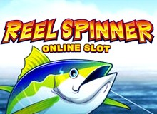 Up To 50 Free Spins on 'Reel Spinner' Welcome Package