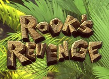 11 Free Spins on 'Rook's Revenge' Welcome Package