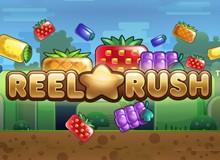 $/€2,000 Match Bonus + 200 Free Spins on 'REEL RUSH'