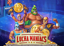 Up To €1,000 Match Bonus + 200 Free Spins