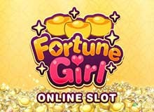 Up To 50 Free Spins 'Fortune Girl' Welcome Package