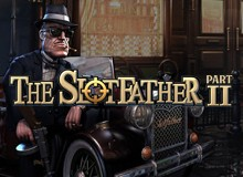 More Than $1,000 Bonus + 50 Free Spins on 'The Slotfather'