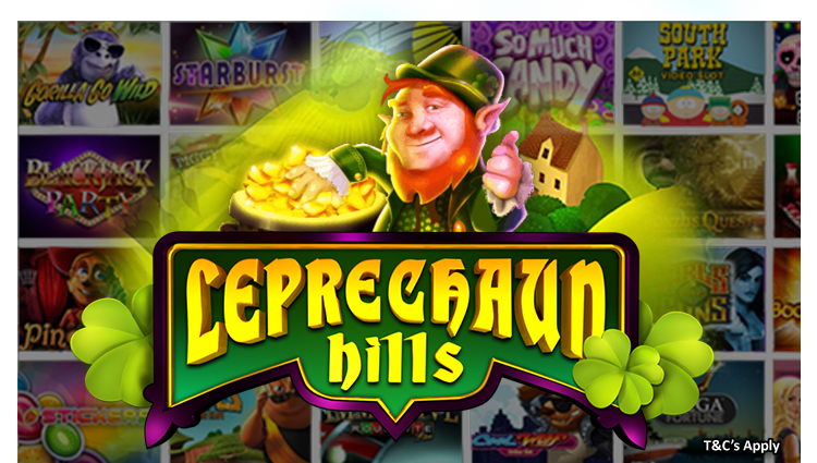 Up To €/$1,000 Match Bonus + 50 Free Spins