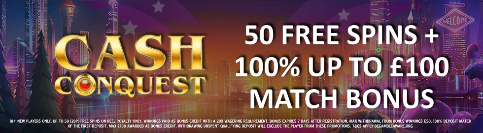 Mr Spin Casino Welcome Offer