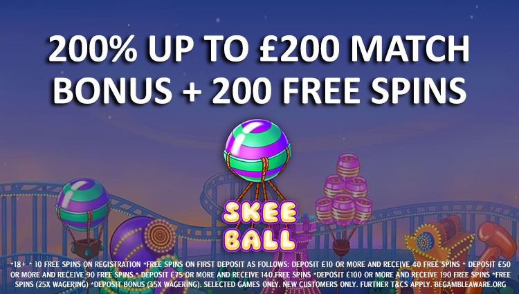 Unibet Welcome Package Offer